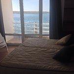 Trés belle chambre à OSTREA Oualidia vue sur mer !