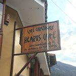 Foto de Hearts Cafe