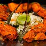 Foto de Soul Curry Restaurant and Bar