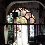La Casa Azul afbeelding