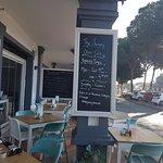 Bilde fra The Jammy Olive Cafe