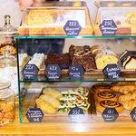 Very delicious cookies)