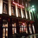 Great Hard Rock Cafe Antwerp