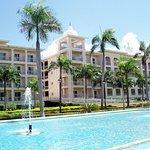 Photo de Hotel Riu Palace Punta Cana
