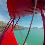 Zdjęcie Red Cat Biplane Flights - Aviation Adventures