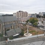 Photo of Novotel Christchurch Cathedral Square Hotel