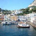 Billede af Capri Centro Guide
