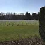 Photo de Luxembourg American Cemetery Memorial