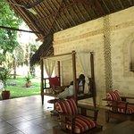Photo de Baobab Beach Resort & Spa