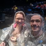 Ready for the blueman group!