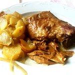 Foto de Restaurante Las Cumbres Meson del Cordero