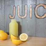 healthy being cafe and juicery