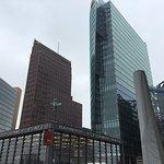 Foto de Potsdamer Platz