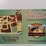 Photo of La Lucciola