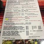 "Calypso""s Mexican Restaurant"