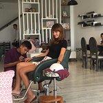 Photo of J-Jireh Spa and Salon