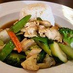 Thai Bayshore Restaurant照片