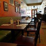 Foto de Pat's Cafe