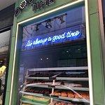 Doughnut Time의 사진
