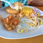Sharing some Cayman Groper and Coconut Grouper