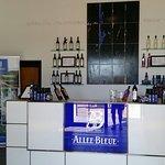 Photo of Allee Bleue