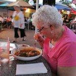Sharon's Hungarian Goulash