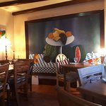 Photo of Blooming Cactus Vegetarian Restaurant