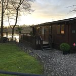 Cleveleymere The Lake House resmi