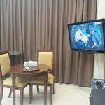 Tanzanite Executive Suites Foto