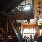 Central Bier Bar in Diamond District