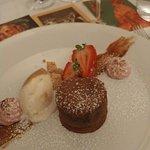 Restaurant La Chroniqueの写真