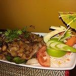 Thai noodels