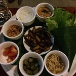 Foto de Blue Lagoon Restaurant