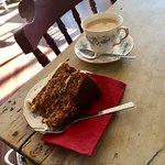 Vintage Rose Tea room, Storrington