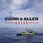 Caimi&Allen Kayak