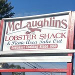 McLaughlin's Lobster Shack Foto