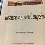 Photo of Restaurante El Rincon Campesino