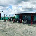 Cocina Sorongo en Mayagüez Puerto a orillas de la playa