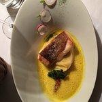Restaurant Guarda Val Foto