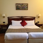 Hotel Continental Genova Image