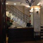 Photo de Hotel Continental Genova