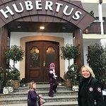 St. Hubertus Foto