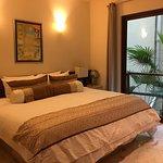 Room View at Maya Villa