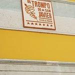 El Trompo de San Javierの写真