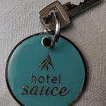 Foto de Hotel Sauce