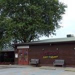 Log Cabin Grill & Market
