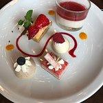 Foto de Hyatt Regency Tokyo Caffe