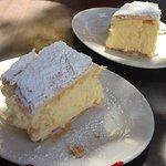Famous Vanilla Slice