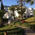 Caribbean Village Agador Foto