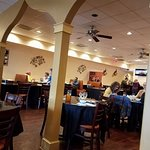 Taj Dining Room